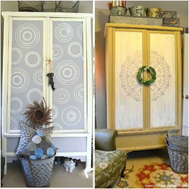 Paint For Kitchen Cupboard Doors Modern Looks Ideas For: 430 Best Annie Sloan Chalk Paint In Action Images On Pinterest