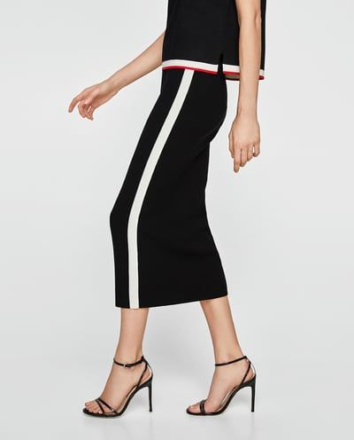 Ambitious Zara Skirt S Clothing, Shoes & Accessories Skirts