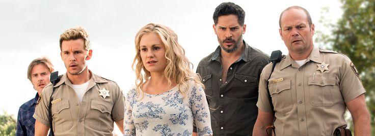 El Sitio Oficial para la serie de HBO True Blood | Nueva Temporada 6 Episodios domingos a las 21:00