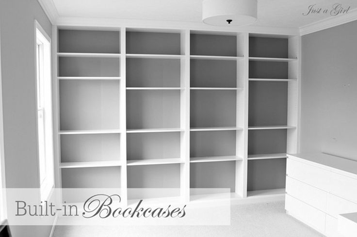 Adorable Wall To Wall Bookshelves Character Engaging Library Bookshelves Marvellous Design Anatomy: Built In Billy IKEA Bookcases Licious Cool Bookshelves Licious Unfinished Furniture Bookshelves Modern Style ~ francotechnogap.com Furniture Inspiration