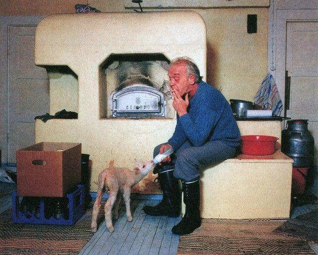 Esko Männikkö - Savukoski 1994