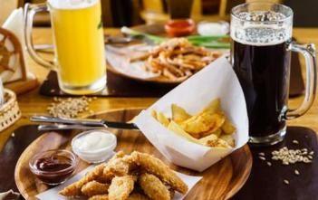 Hoeveel calorieën zitten er in alcohol?