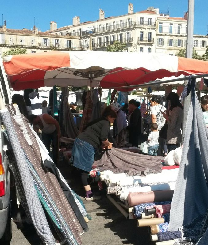 Les Bonnes Adresses Couture Amp Tricot De Marseille Et Aix