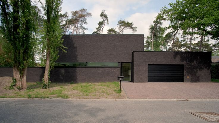 Architect Francisca Hautekeete | Architectuur