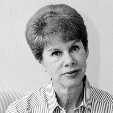 Books: Anita Brookner Hotel du Lac author dies at 87