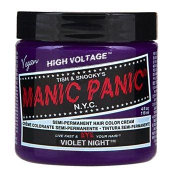 Manic Panic Violet Night Hair Dye miranda