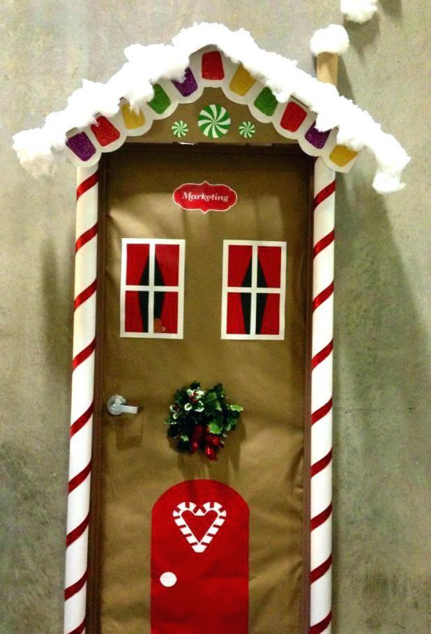 Christmas Office Door Office Door Ing Contest Winners Ergonomic