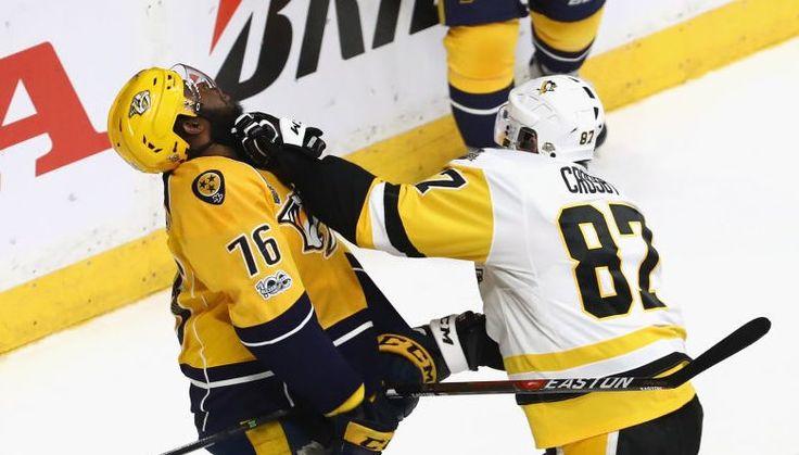 WATCH LIVE: Stanley Cup Final – Predators vs. Penguins – Game 5 - NBCSports.com