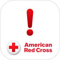 Emergency Alerts; Weather, Tornado, Hurricane, Earthquake, Snow, Flood, Wildfire by American Red Cross by American Red Cross