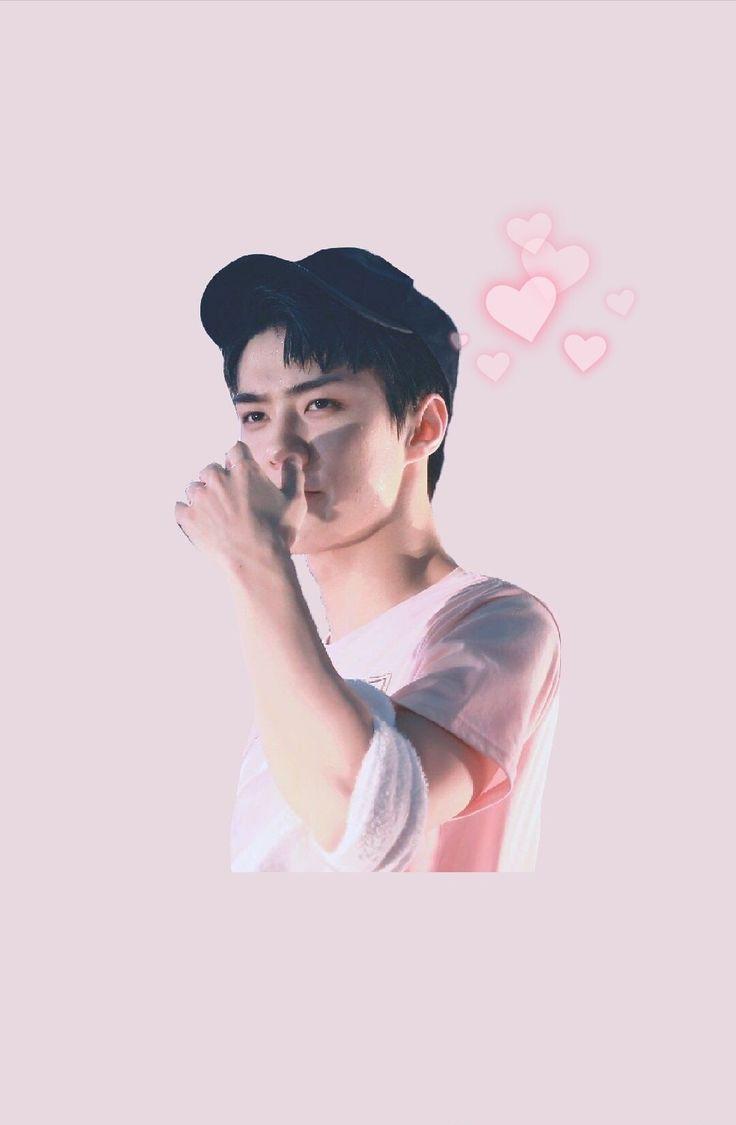 Oh Sehun EXO [My Edit]