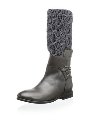 61% OFF OCA-LOCA Kid's 5610.88 Boot (Grey)