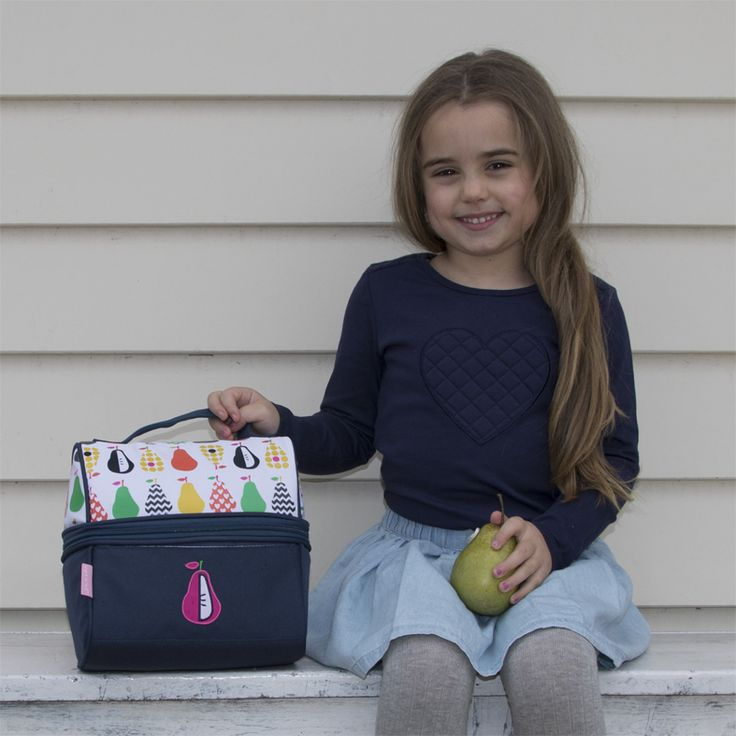 Our NEW Lunch Bags are foil lined and perfect for school and weekends, they also fit our drink bottle inside and plenty of room for lunch! pennyscallan.com.au pennyscallan.co.nz
