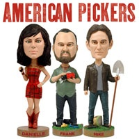 Love the American Pickers!