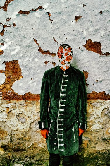 ''Invisible Man'' - Herbert George Wells  - Design by Milana Videnov - Copyright ©