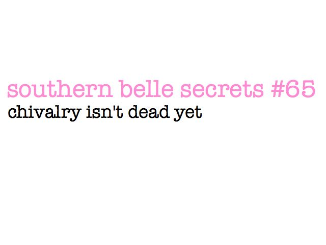 "in the south it never will be! and ""real"" southern boys will do well to remember this!"
