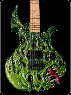 Lace Music Products ~ hembry