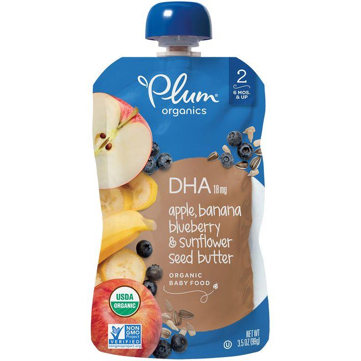 Baby food stages plum organics plum organics baby