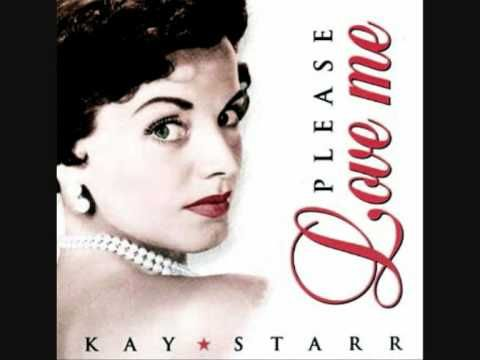 Kay Starr - It's a good day - YouTube
