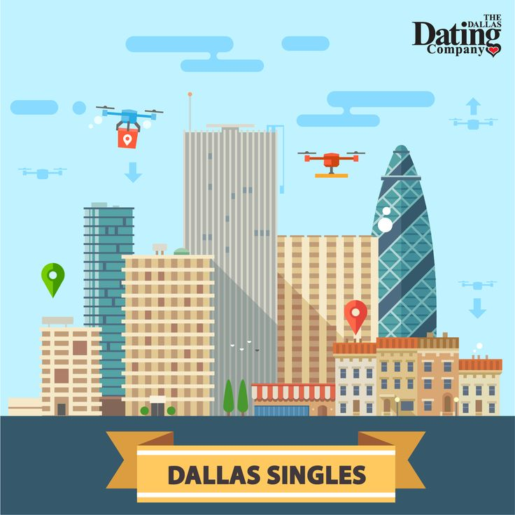 Dallas dating company members