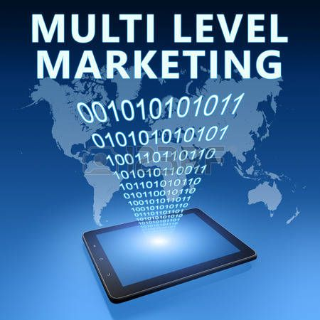 Image result for If you want to join multi-level marketing