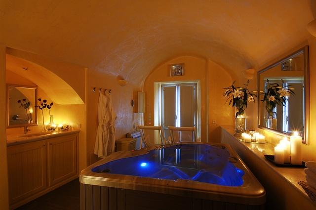 Spa-Astra Suites, Imerovigli, Santorini