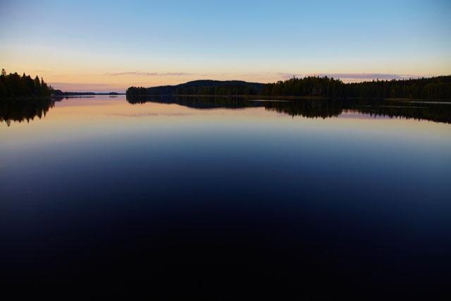 Kallavesi, Kuopio, Finland