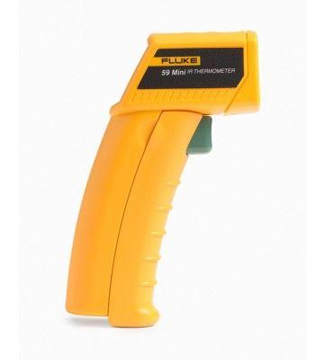 Fluke 59 Mini Infrared Thermometer https://www.labbazaar.in/fluke-59-mini-infrared-thermometer.html