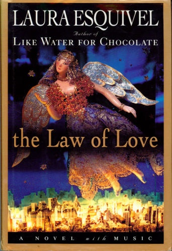 a fantasy love story in like water for chocolate by laura esquivel Like water for chocolate by laura esquivel starting at $099  love to save on  each chapter walks you through the recipes that are created during the story.
