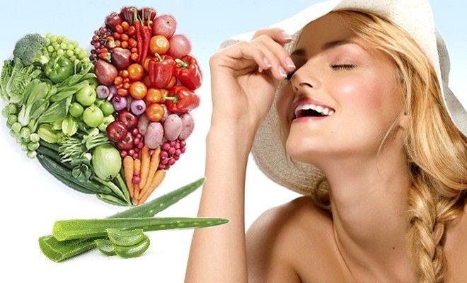 Τα 3 φυσικά συστατικά που καταργούν τις βλάβες της ηλιακής ακτινοβολίας! - http://blog.ilikebeauty.gr/rejuvenation-after-summer/