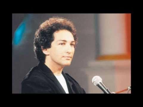 Quelques mots d'amour - Michel Berger (1947-1992)