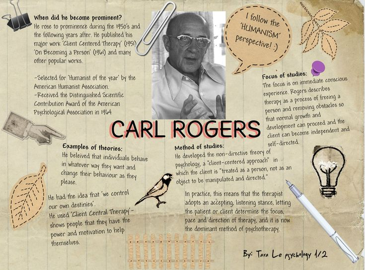 essay on carl rogers core conditions Counselling skills, person-centred approach, carl rogers, core conditions,   principles, values, relationships, understanding, tools, techniques, essay.
