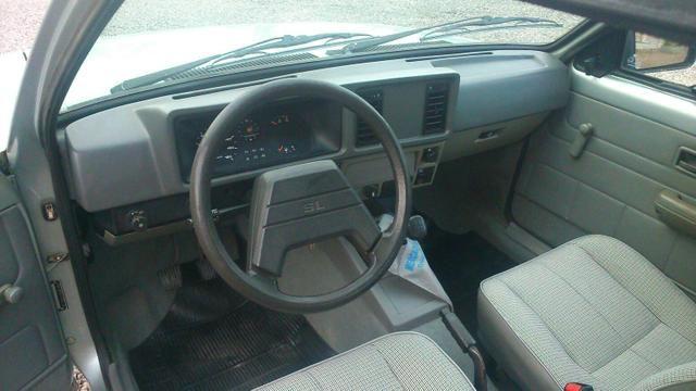 Chevette raridade 88 - 1988