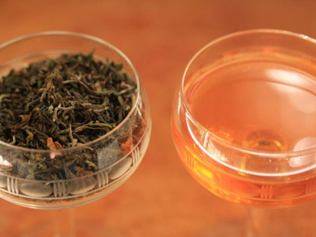 Tea Time: All About Darjeeling Tea