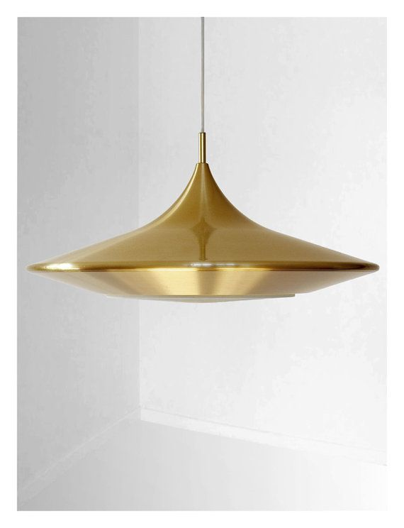 Lyfa Kuli lamp from the mid century, designed by Ejnar B Mielby