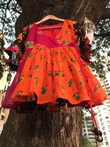 Kediya Orange