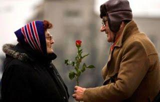 Του Έρωτα, Μετά...: Μεγάλη Αγάπη