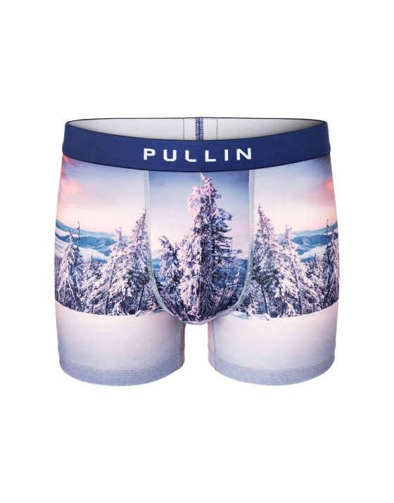 59347433a114 Men's trunk Master FOOTSTEP | Under clothes stuff | Trunks ...