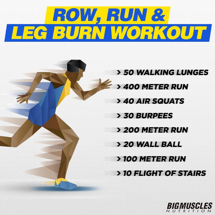 A cardio heavy, chipper style workout that will get your heart pounding and your legs burning. #WorkoutTips #BigMusclesNutrition