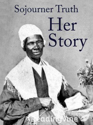 Sojourner Truth Rhetorical Analysis