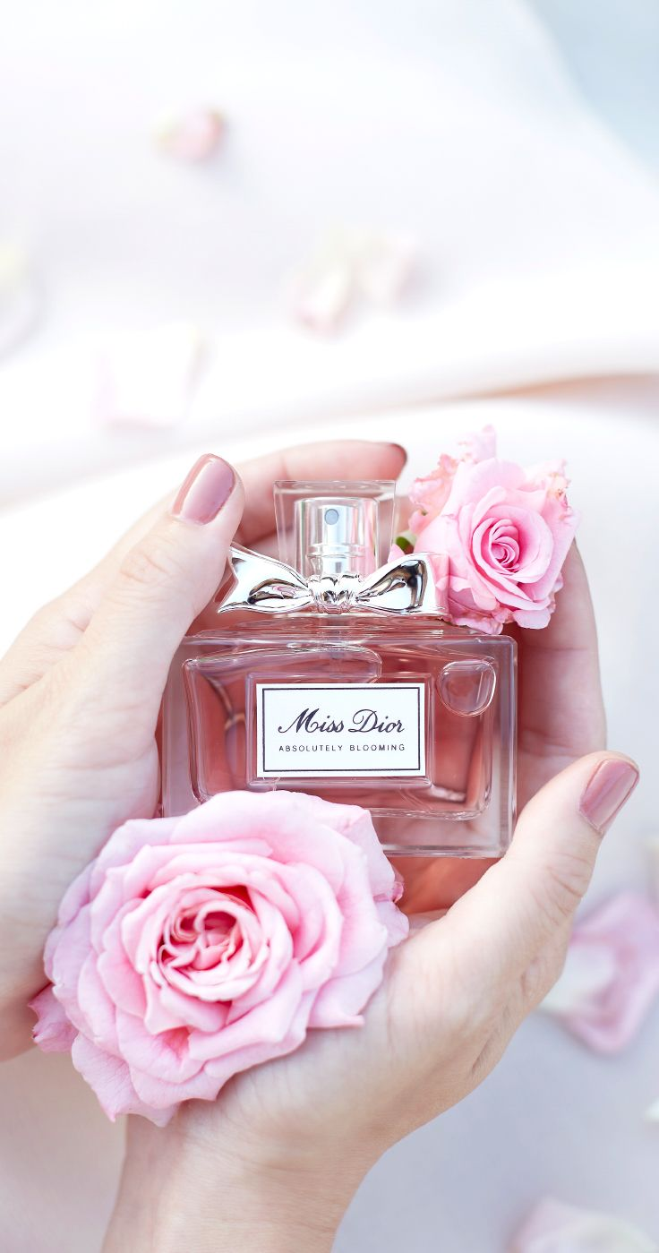 Meet the new signature fragrance you need on your top shelf. #ad