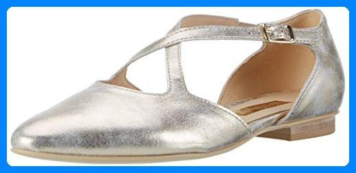 Gabor Shoes Damen Fashion Sandalen, Beige (Nude 60), 38 EU - Sandalen für frauen (*Partner-Link)