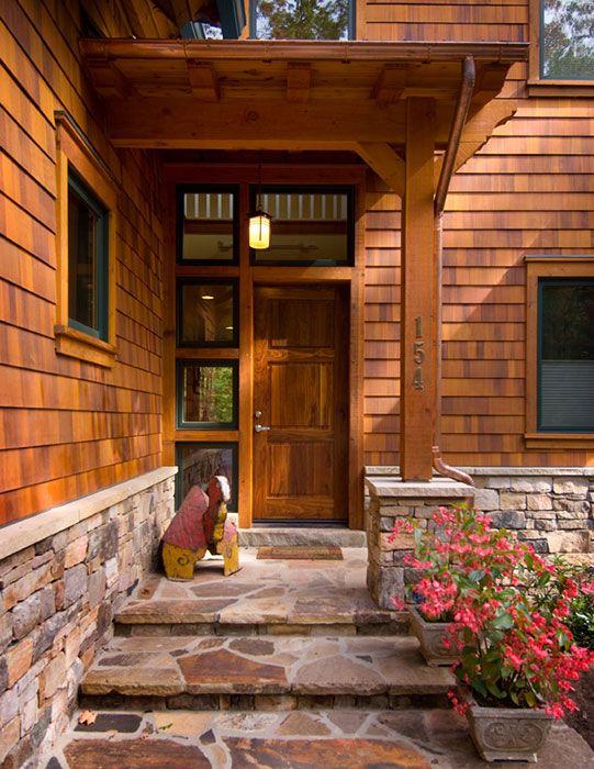 Shakertown Cedar Color Siding Ideas Pinterest Home