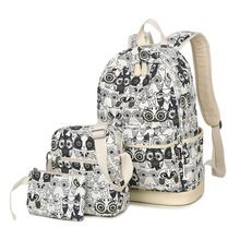Owl Backpack Fashion Printing Feminine Backpack Youth Teenage Backpacks For Teen Girls Boys Women Bagpack Girl Mochila Feminina     Tag a friend who would love this!     FREE Shipping Worldwide     Get it here ---> http://fatekey.com/owl-backpack-fashion-printing-feminine-backpack-youth-teenage-backpacks-for-teen-girls-boys-women-bagpack-girl-mochila-feminina/    #handbags #bags #wallet #designerbag #clutches #tote #bag
