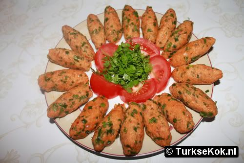 Mercimekli köfte turkse recepten turkish recipes yemek tarifleri