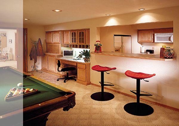8 best crazy basements images on pinterest. Black Bedroom Furniture Sets. Home Design Ideas