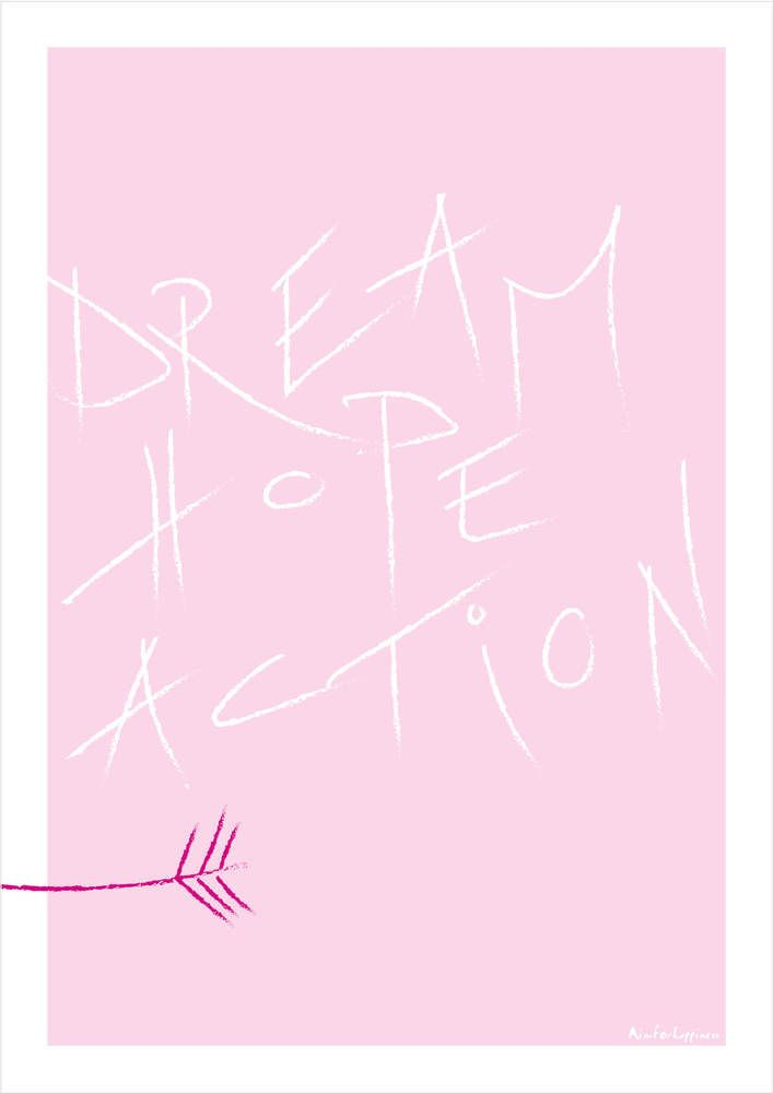 Dream Hope Action