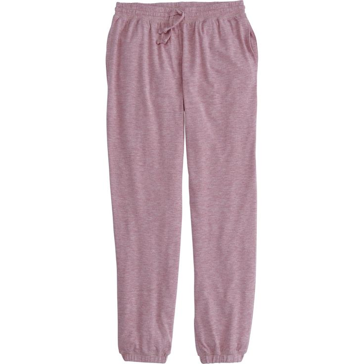 Wake up feeling like a million bucks when you sleep sweat- and shiver-free in the moisture-wicking women's Best Damn Jams Pajama Pants.