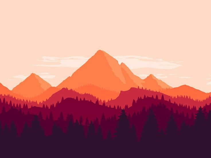 Flat Landscape Digital Illustration by Dribbble User Jean-Francois Jupille #PixelPerfectDesign if you want to be featured! #ux #ui #design #dribbble #sketch #photoshop #illustrator #userinterface #logo #icon #graphicdesign #designer #art #illustration #drawing #draw #paper #pencil #instaart #beautiful #instagood #creative #photooftheday #instaartist #instadaily #instalike #instamood #like4like #tbt #PixelPerfectDesign by http://ift.tt/1MksdKy