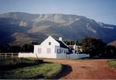Greyton - Western Cape