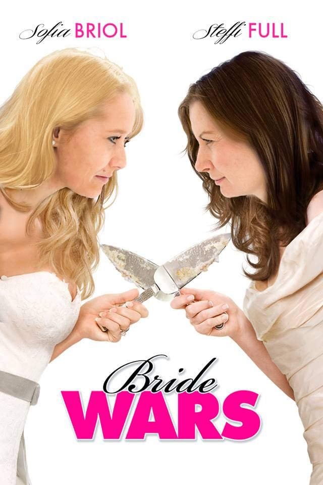 Bride Wars | Oscars Movie Poster Campaign 2015 | Pinterest ...